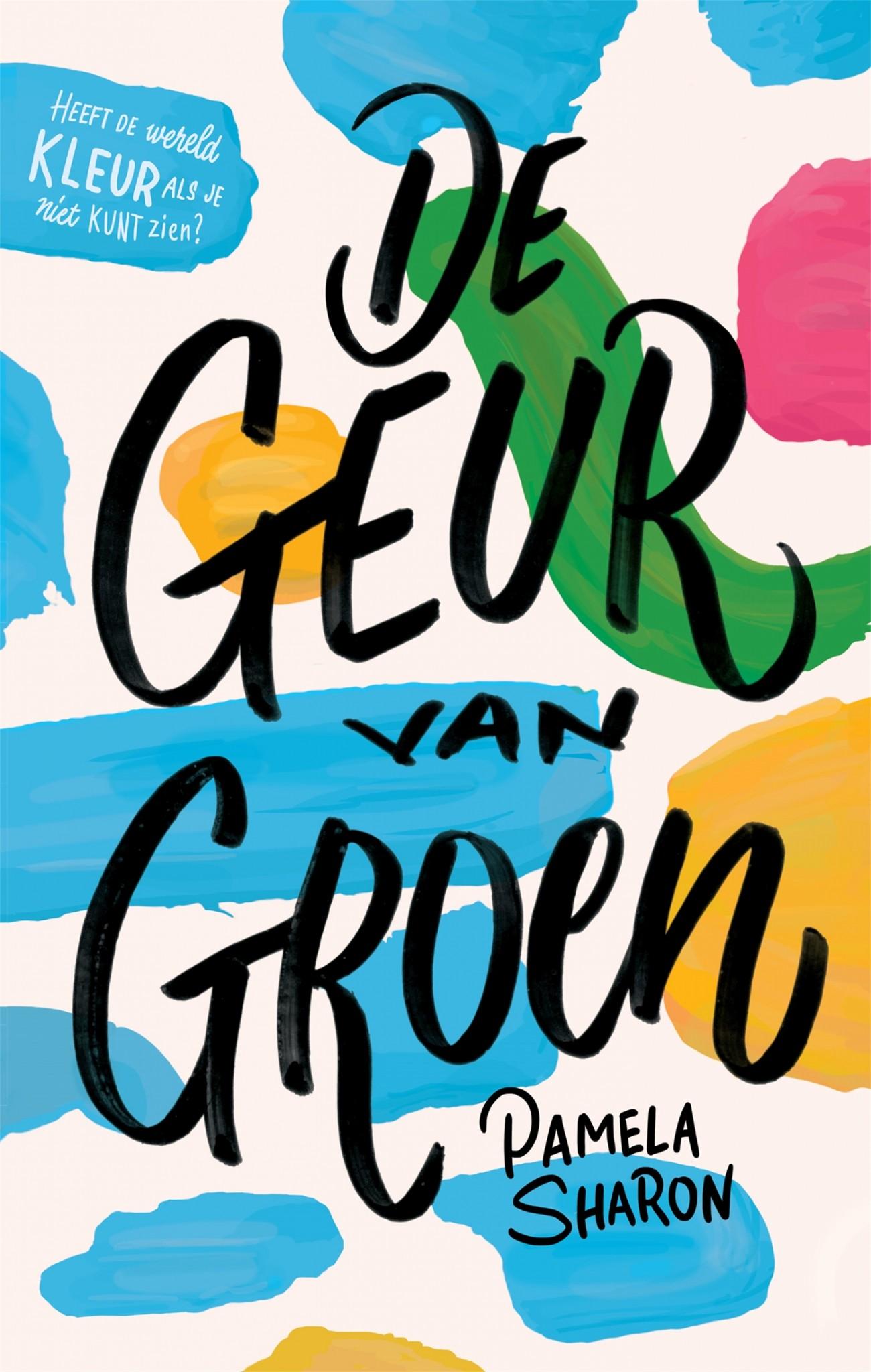 De-Geur-van-Groen-Pamela-Sharon