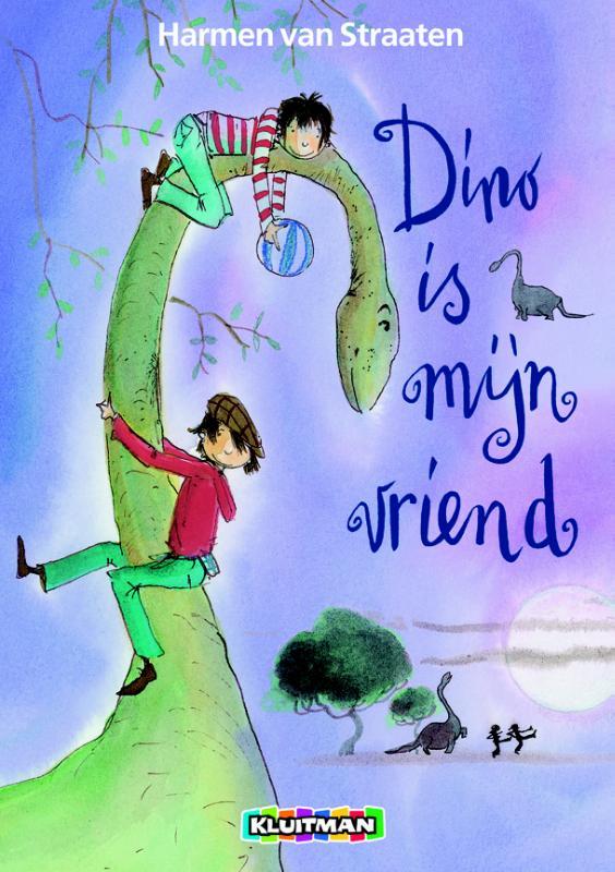 Dino is mijn vriend CVR.indd